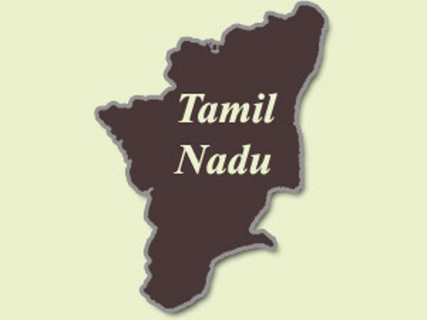 Tamil Nadu Plus 2 / Class 12 Exam Time Table 2015