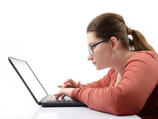 Blogging tactics for students