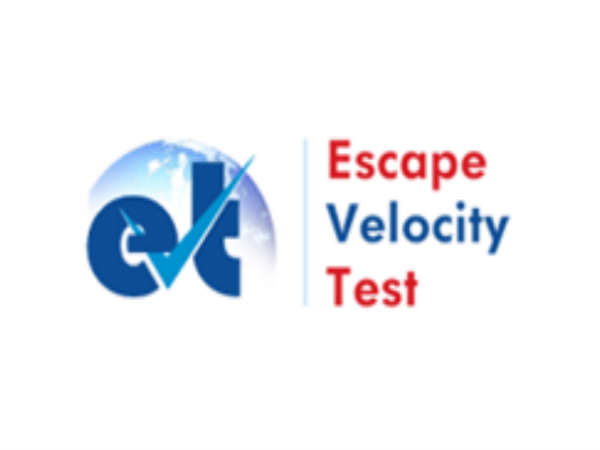 FIITJEE's Escape Velocity Test