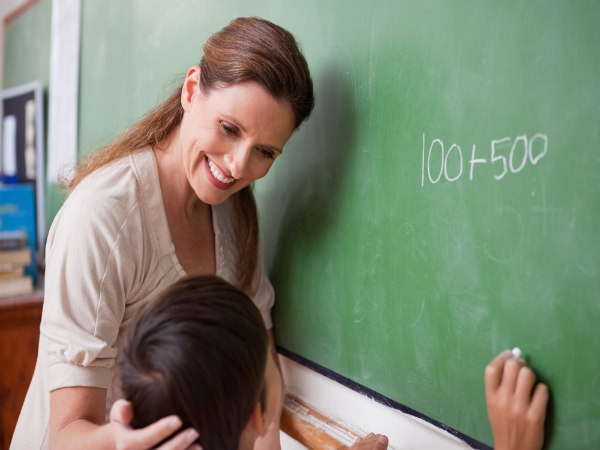 Shortage of teachers continues