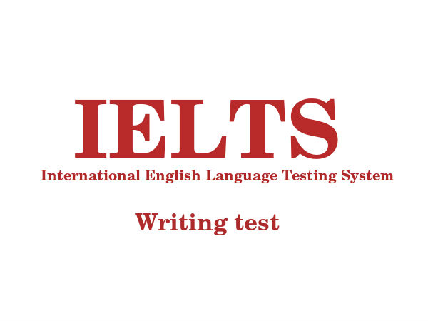 More About IELTS Writing test