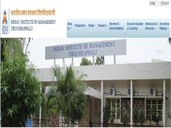 Fellow Programme in Management by IIMT