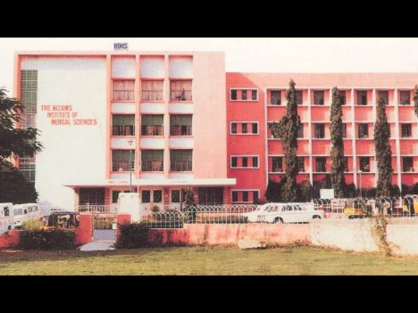 PG Medical MD / MS courses admission at NIMS