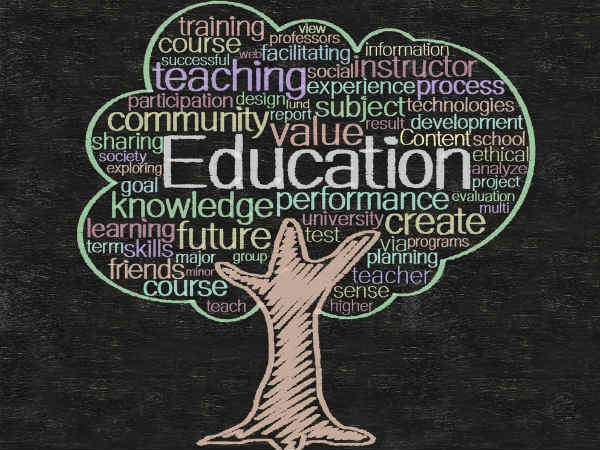education should only be concerned with Education should only be concerned with what is useful in life discuss  education is championed to be the solution of many prevailing problems society  is.