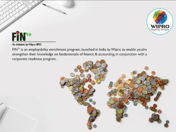 Wipro's Skill Enhancement Program for students