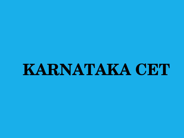 Governor on students' side regarding CET