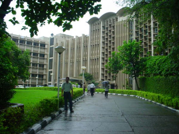 User friendly map by IIT-Bombay students