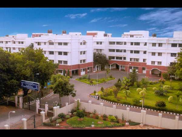 MDS admission at MGPGI, Pondicherry