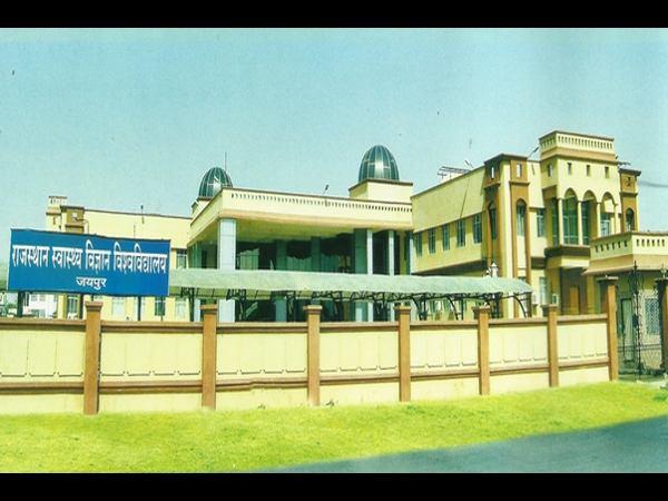 PG Medical / Dental courses admission at Rajasthan