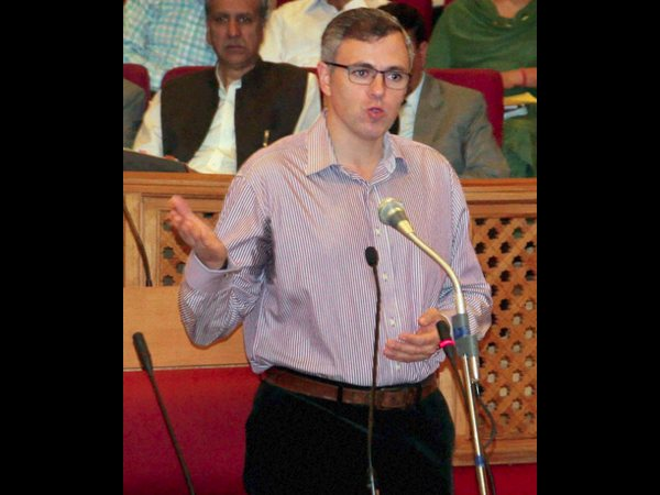 Omar for joint efforts to universalise Education