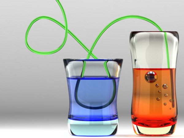 Online course on Introduction to Chemistry