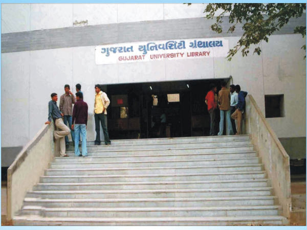 Gujarat University changes question paper