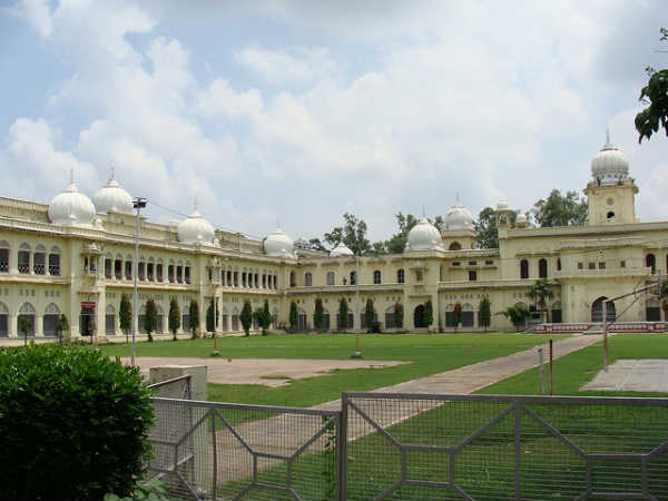 American Studies by Lucknow University