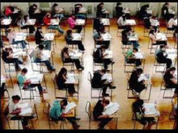 Dates announced for Common entrance tests