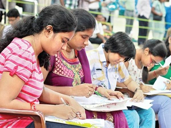 JEE form submission's last date is now extended