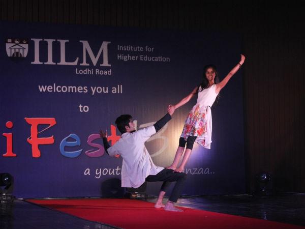 IILM's Annual Festival iFest 2013