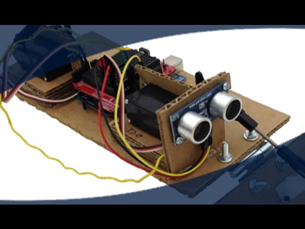 Control of Mobile Robots online course
