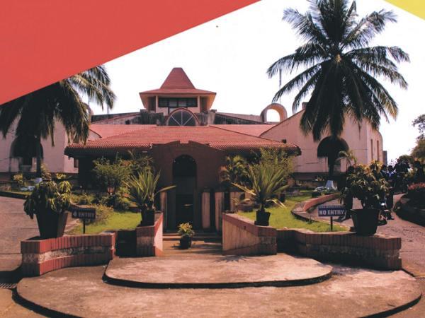 MBA Admission at Goa University