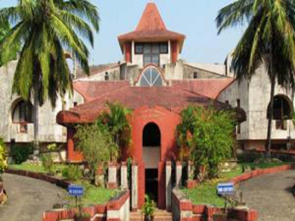 26th annual convocation at Goa varsity