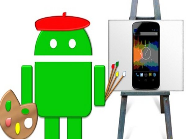 Free Online course on Android Mobile Applications