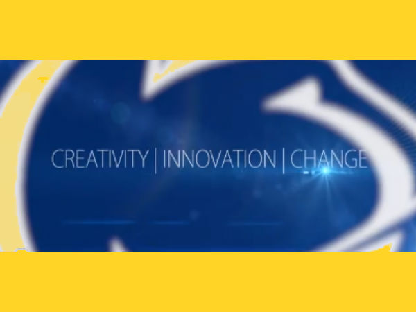 How to get creative and innovative?