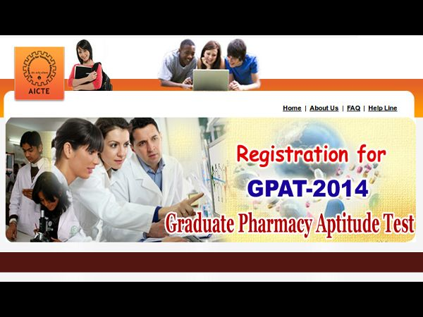 AICTE to conduct GPAT 2014 entrance exam in Feb