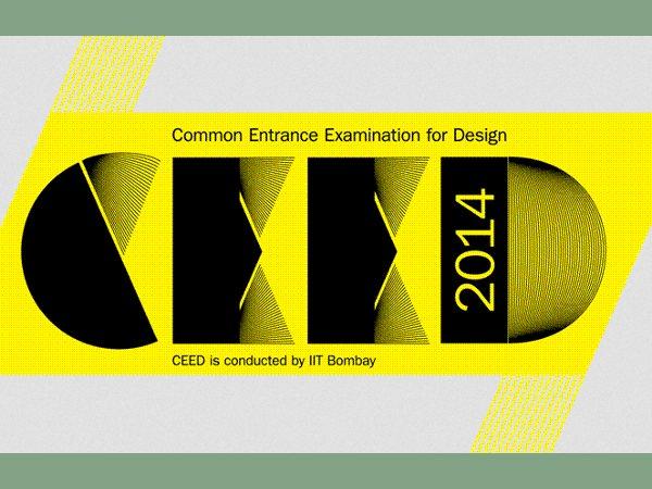 CEED 2014 Admission Procedure