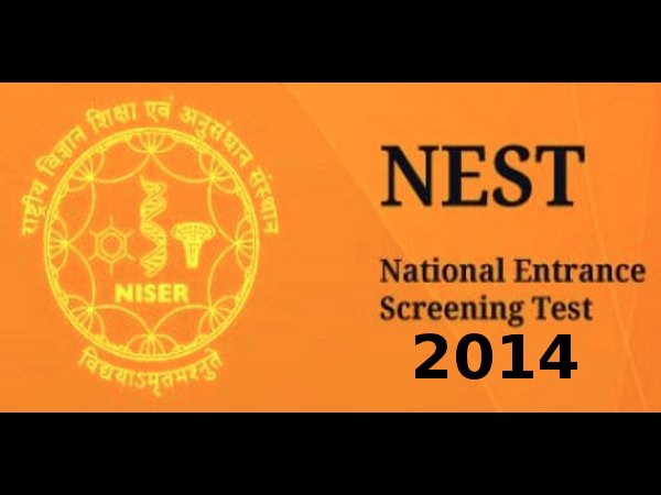 How to apply for NEST 2014?