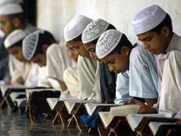 Muslim children opting for government schools