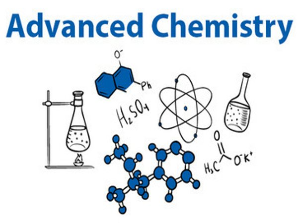 Free Online course on Advanced Chemistry