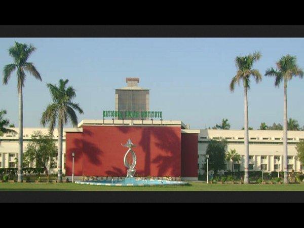 PG Diploma Admission at NSI Kanpur