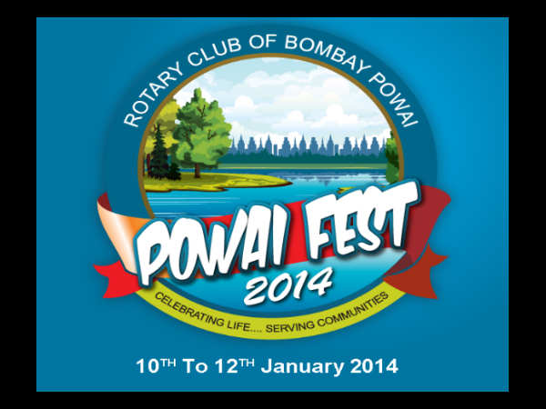 The Powai Fest 2014 - Join and Participate