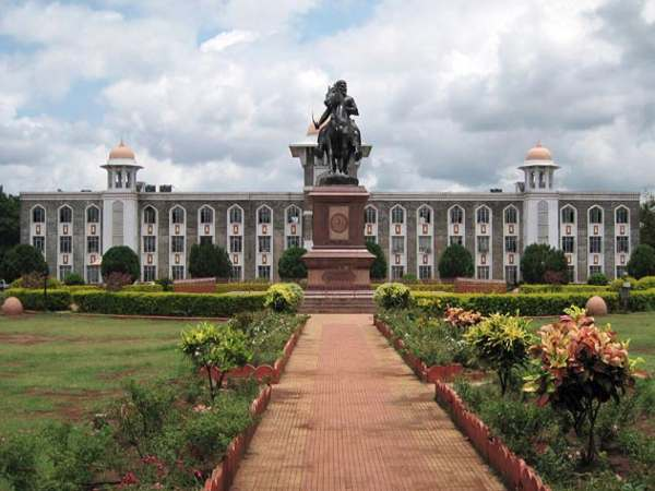 UGC provides Rs 46 lakh grant to Shivaji Varsity