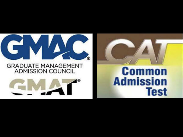 GMAT or CAT? Which is better?