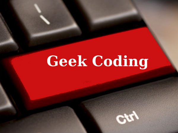 "Amrita University holds ""Geek Coding"" competition"