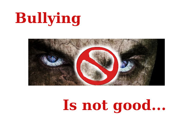 Bully-phobia? Learn how to tackle them!