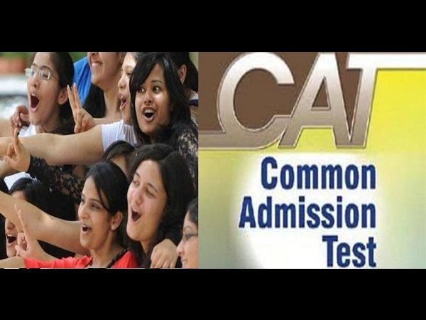 CAT 2013 results declared