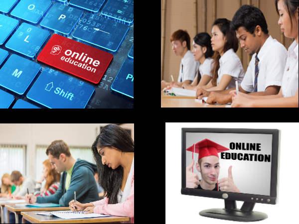 Effectiveness of online over offline classes