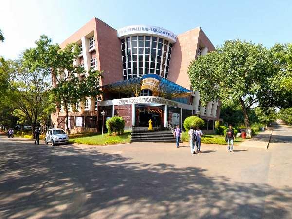 GITAM University conducts GLAT 2014 test