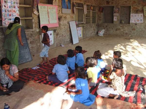 Learning outcome in rural schools remain poor