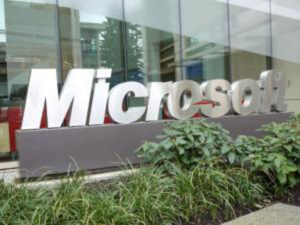 Microsoft launched academia accelerator