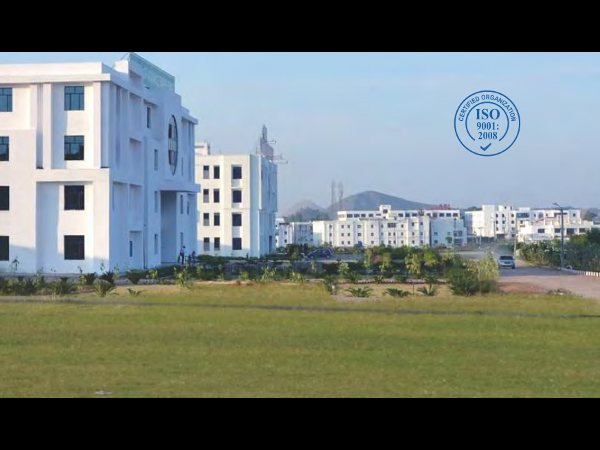 MD, MS, MDS admission at NIMS University