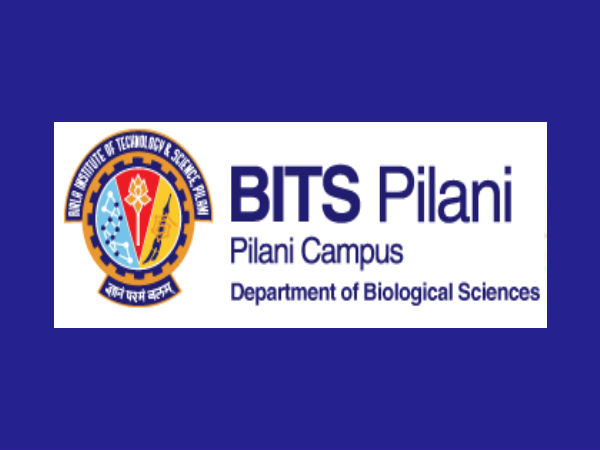BITS Pilani's Junior Research Fellow opportunity
