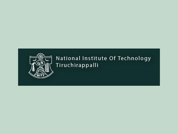 UKIERI, NIT-Trichy's programme on management