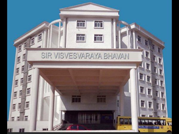 MBA Admission at GITAM University