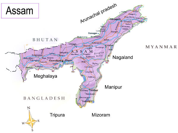 Assam Board's HSL/ AHM Exam time-table 2014 is out