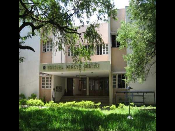 Anna University offers International Workshop