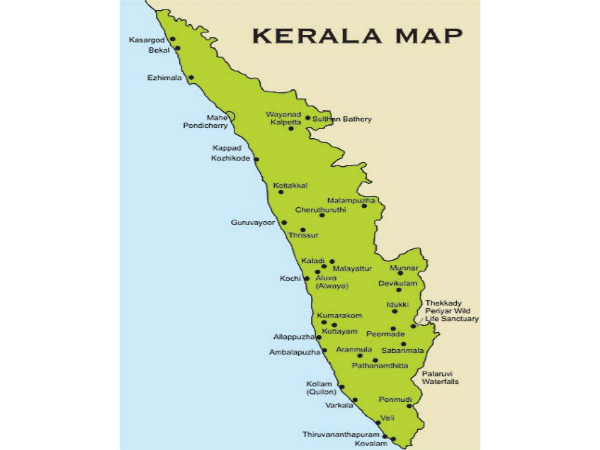 British teacher visits Kerala