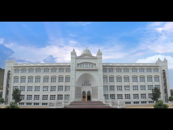 B.Tech Admission at Mody University