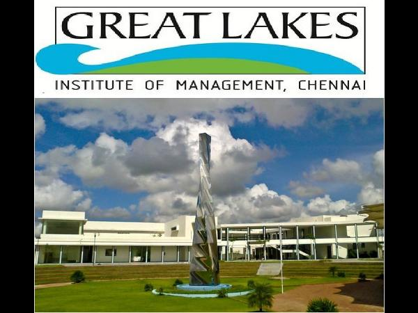 PGDM Admission at Great Lakes Institute, Chennai